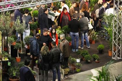 Myplant&Garden Fiera Milano-Rho