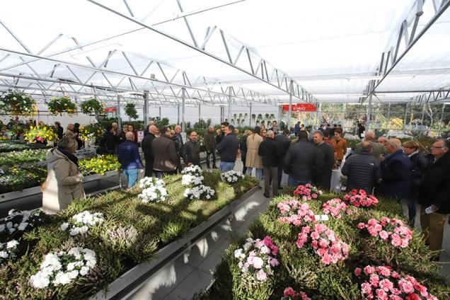 Garden Nicora a Varese