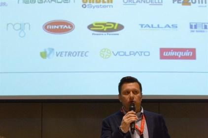 Ivan Bartolucci, general manager MADE4DIY