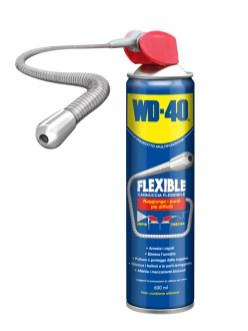 La cannuccia flessibile di WD-40 Flexibile