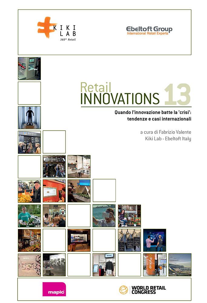 Retail Innovations 13 - Kiki Lab