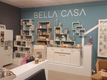 Il corner Bella Casa in Bricoio