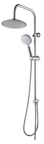 La colonna doccia JIRO è commercializzata da Masidef,
