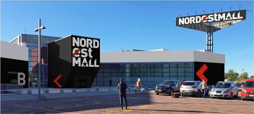 Centro Commerciale Nord Est Mall