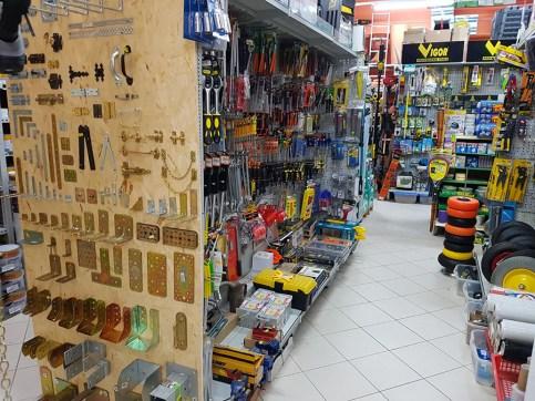 Brico Point Store a Galatina