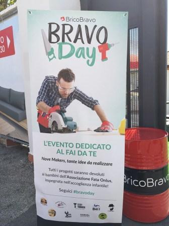 BravoDay di BricoBravo, 25/26 maggio 2018