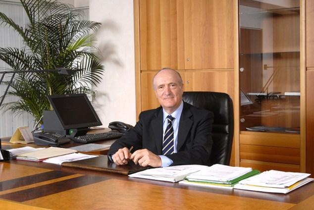 Antonio Spillere, Presidente di Telwin