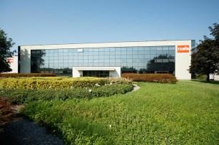 La sede Telwin a Villaverla (VI)