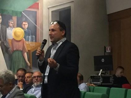 Matteo Camillini, Direttore BigMat Italia e BigMat International