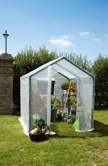 Greenhouse Violetta - Verdemax