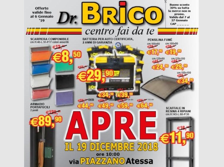 Dr. Brico at Atessa (CH)