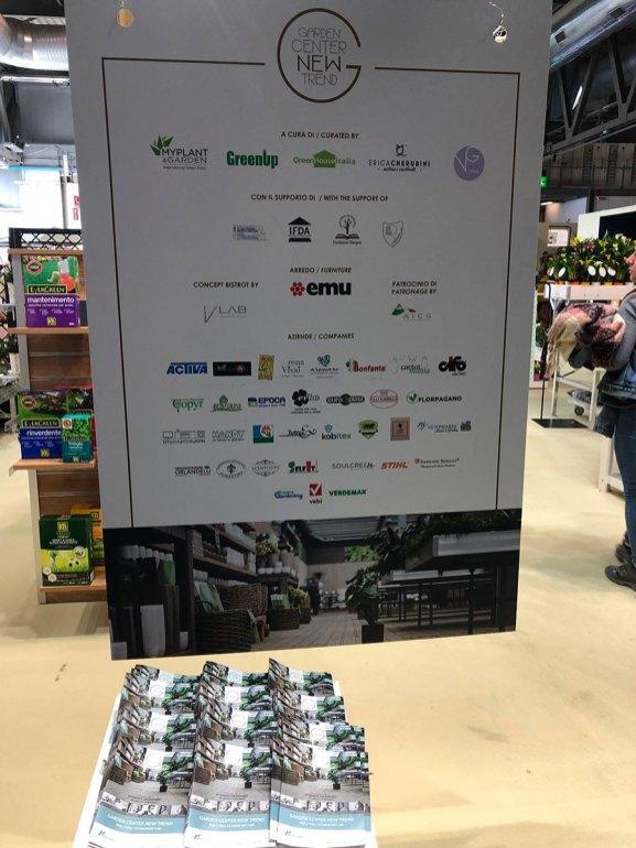 Myplant&Garden, international green expo 2019