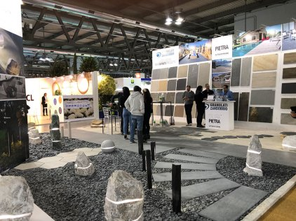 Myplant&Garden, international green expo 2019
