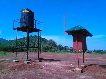 Tanzania, Kongwa