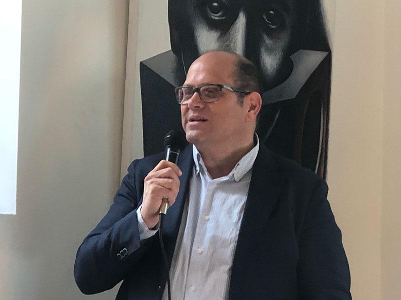 Gianni Bientinesi, BusinessIntelligence Group e Habitante