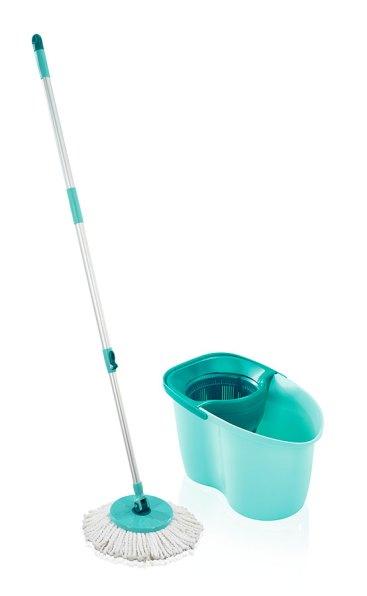 Lavapavimenti Rotation Dis Mop Leifheit