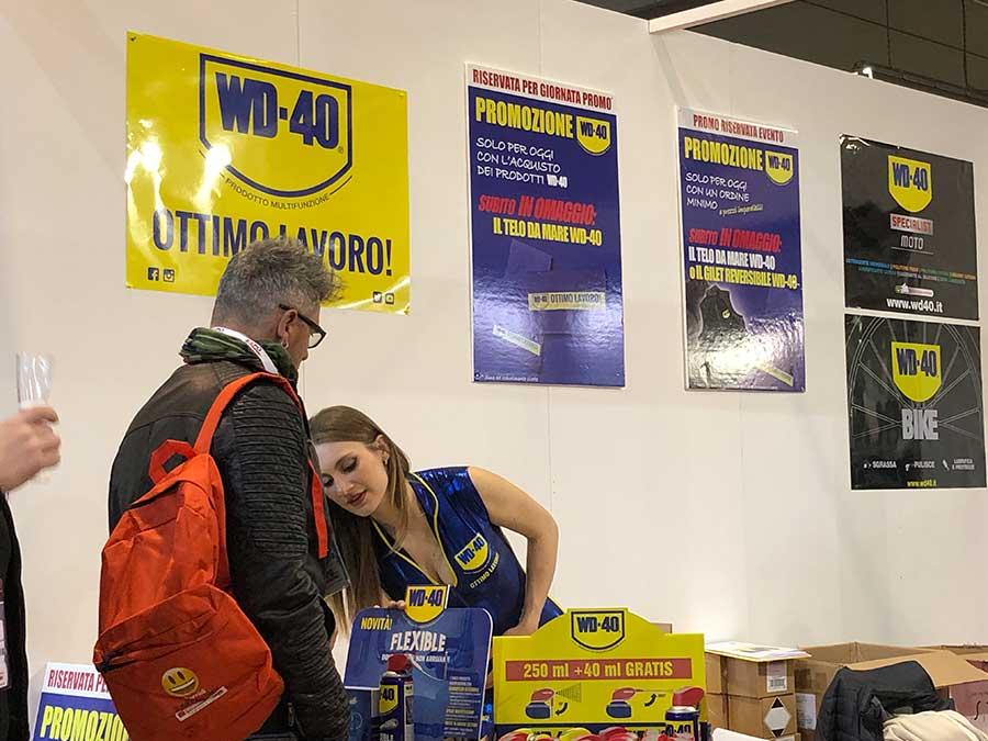 Expo Machieraldo. Foto Credits: Pietro Milani