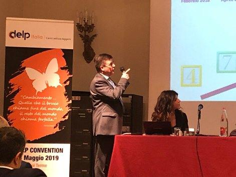 Convention DELP Italia 2019
