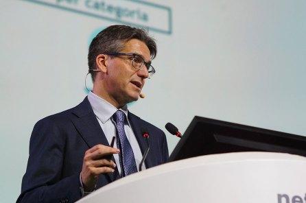 Alessandro Perego, Direttore Scientifico degli Osservatori Digital Innovation - School of Management del Politecnico di Milano