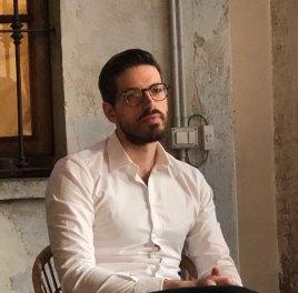 Alessandro Aquilio, Country Communication and Sustainability Manager IKEA Italia