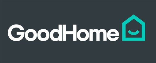 Il logo GoodHome