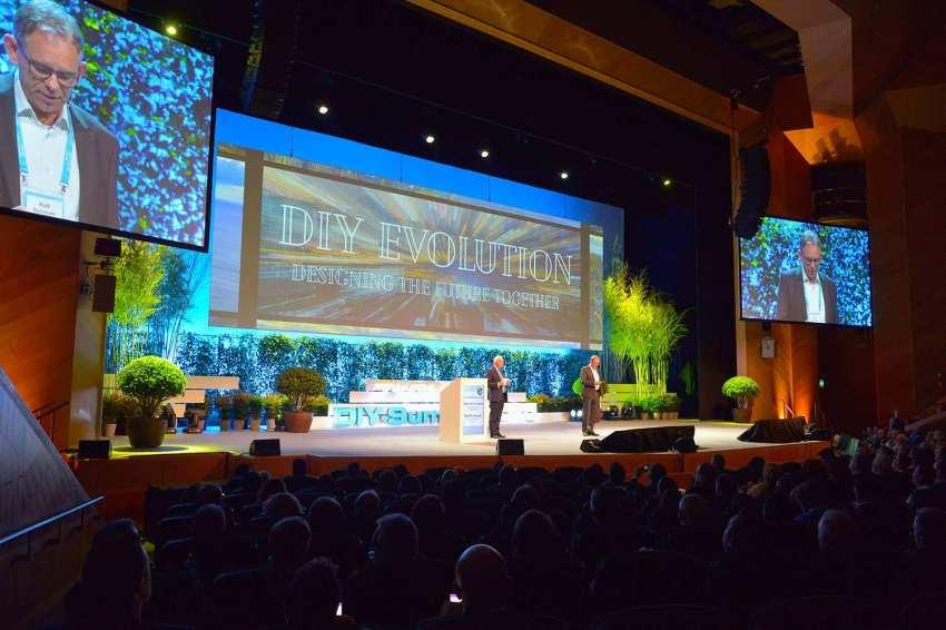 7th Global DIY Summit 2019