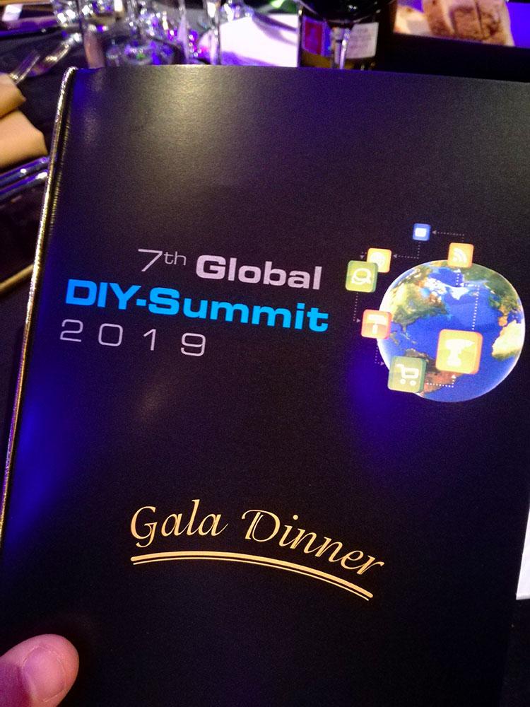 Global DIY Summit 2019 a Dublino