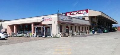 La Viscontea di Brignano Gera d'Adda (BG)