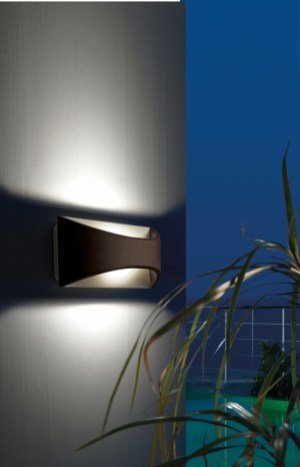Le linee moderne delle lampade Sovil