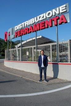 Pasquale Lamura, titolare DFL Gruppo lamura
