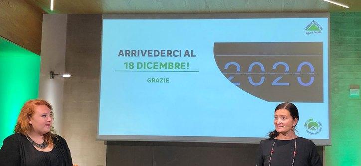 """La data del lancio del prossimo contest Il Concorso """"La Casa di domani"""" edizione 2020"""