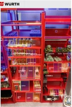 """Il negozio """"container"""""""