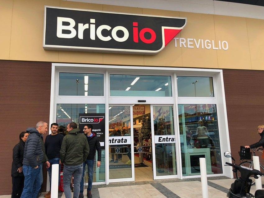 Brio io a Treviglio (BG)