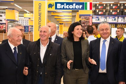 Bricofer a Ciampino (RM)