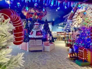 Il Regno di Babbo Natale a Vetralla (VT)