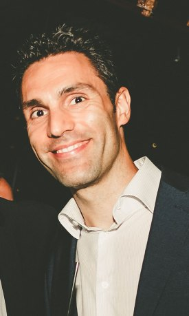 Marco Orsolini, direttore Area Professional Orsolini Amedeo Spa