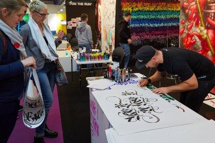 Creativeworld a Francoforte