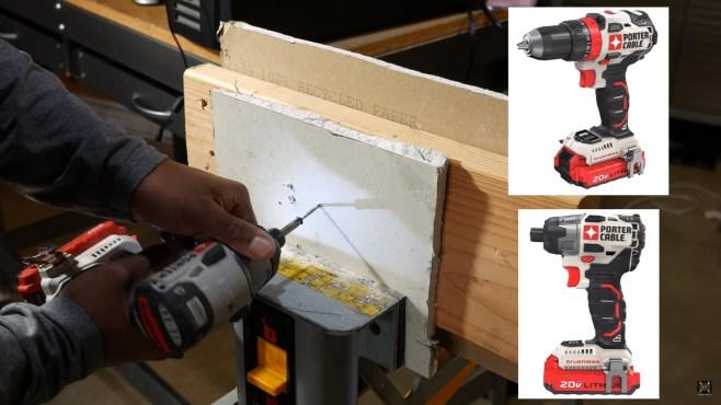 DeWalt DW272 VSR Drywall Screwdriver Review: Easy Screw Installation