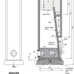 Fostex Fx120 Diy Ml Tqwt Transmission Line Speaker Project