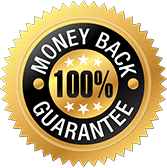 Newly Updated! Diy Bike Repair Course   Red Hot Conversions!  Image of guarantee seal sm