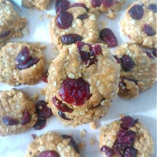 Peanut_butter_cranberry_no_bake__vegan_cookies_recipe_diybites