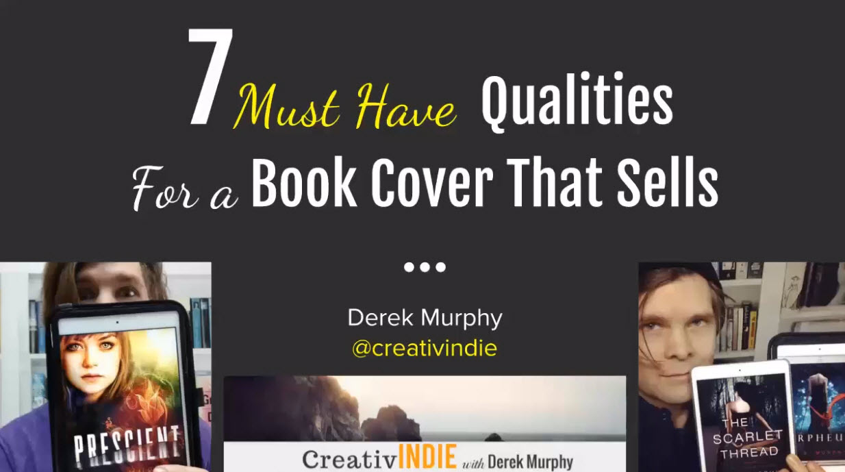 7qualities Free book design templates and tutorials for self-publishing authors