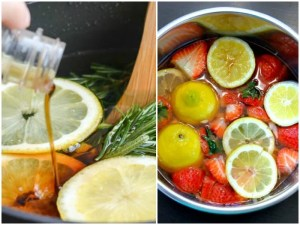 6 Stove Top Potpourri Recipes That Will Impress All Your Guests
