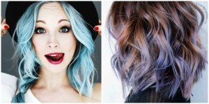 10 Gorgeous Pastel Hair Colors That Will Turn You Into a Goddess