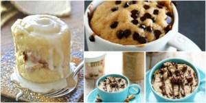 8 Vegan Mug Recipes For Those Sweet Cravings