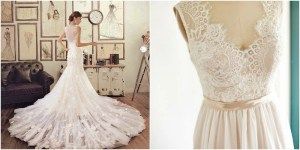 11 Stunning Etsy Wedding Dresses Under $300 For Your Special Day