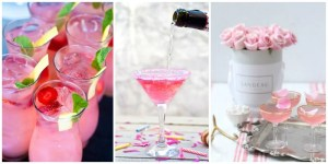 10 Pretty and Pink Cocktails That'll Make You Blush