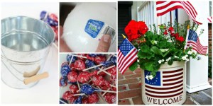 11 Memorial Day DIYs Everyone at The Party Will Love
