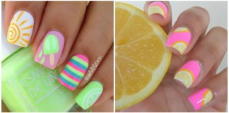 top 10 nail art designs for summer