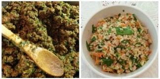 Dog food DIY recipes your puppy will love
